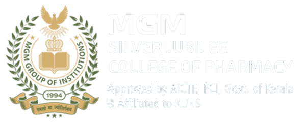 MGM Pharmacy College Kilimanor